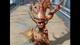 Aion DE [Thor] Baum Parade in Sanctum ^^