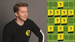 """My Dream Team"" 