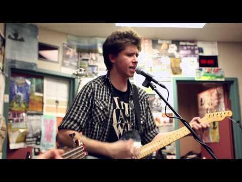 Long Island Road - Gypsy- Live At Caper Radio
