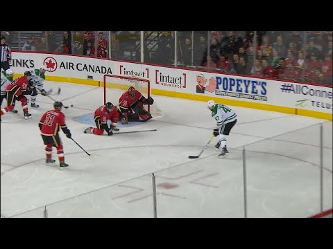 10/27/17 Condensed Game: Stars @ Flames