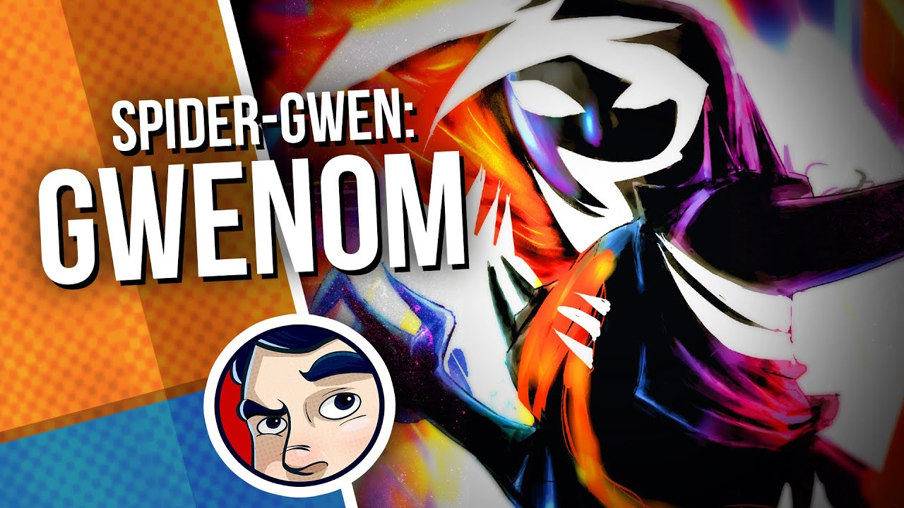 Spider-Gwen(Ghost Spider)