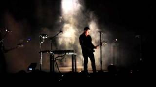 "Nine Inch Nails ""Echoplex"" in Holmdel, New Jersey"