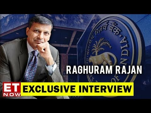 Raghuram Rajan on RBI Vs Govt showdown | Mega Exclusive