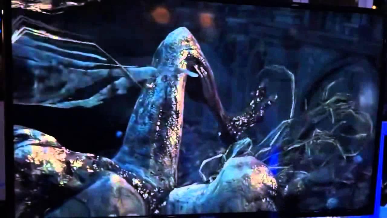 Bloodborne – FAQ/Walkthrough - GameFAQs