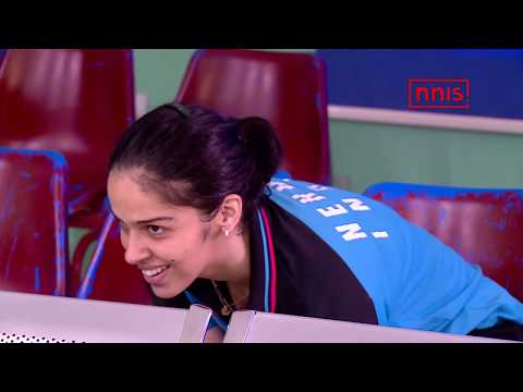 Saina Refuses To Play Due To Uneven Surface | Badminton updates Mp3