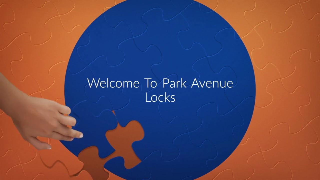 Park Avenue Commercial Door Locks in Brooklyn, NY