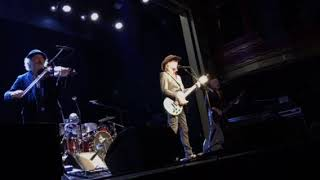 The Waterboys / In My Time On Earth