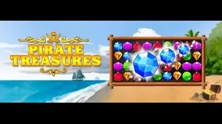 Pirate Treasures Hile Full (Cheat Engine 6.4)