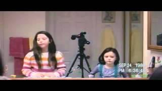 Паранормальное явление 3  Русский трейлер '2011'  HD