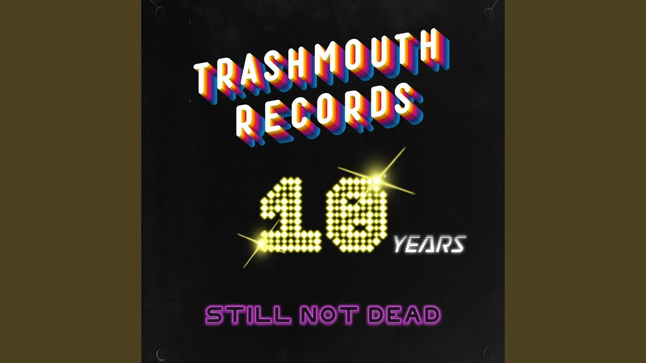 Nothing & Then Nothing (Trashmouth Remix)
