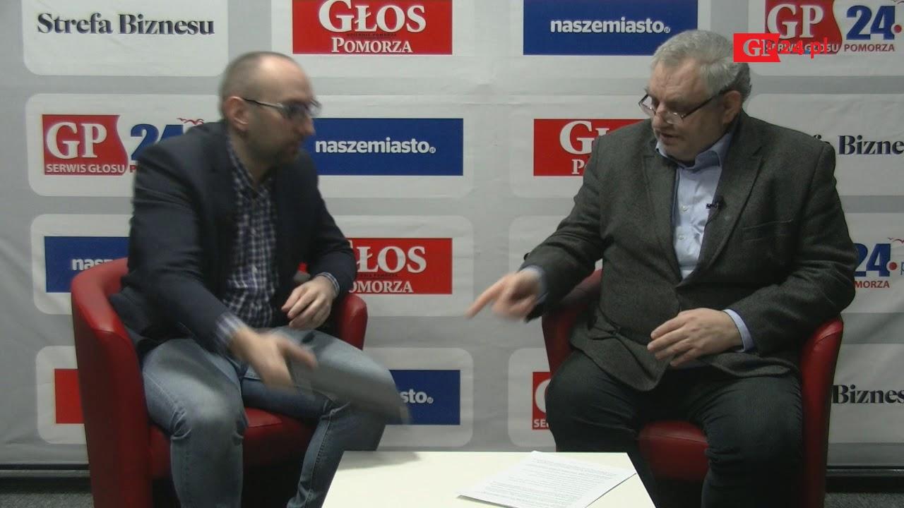 Rozmowa Tygodnia. Paweł Lisowski o zmianach w słupskim starostwie