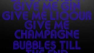Taio Cruz Feat Flo Rida - Hangover Lyrics (HQ/CD)