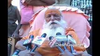 Mystic and religious Bhavnath fair kicks off in Junagadh at the foothills of Girnar