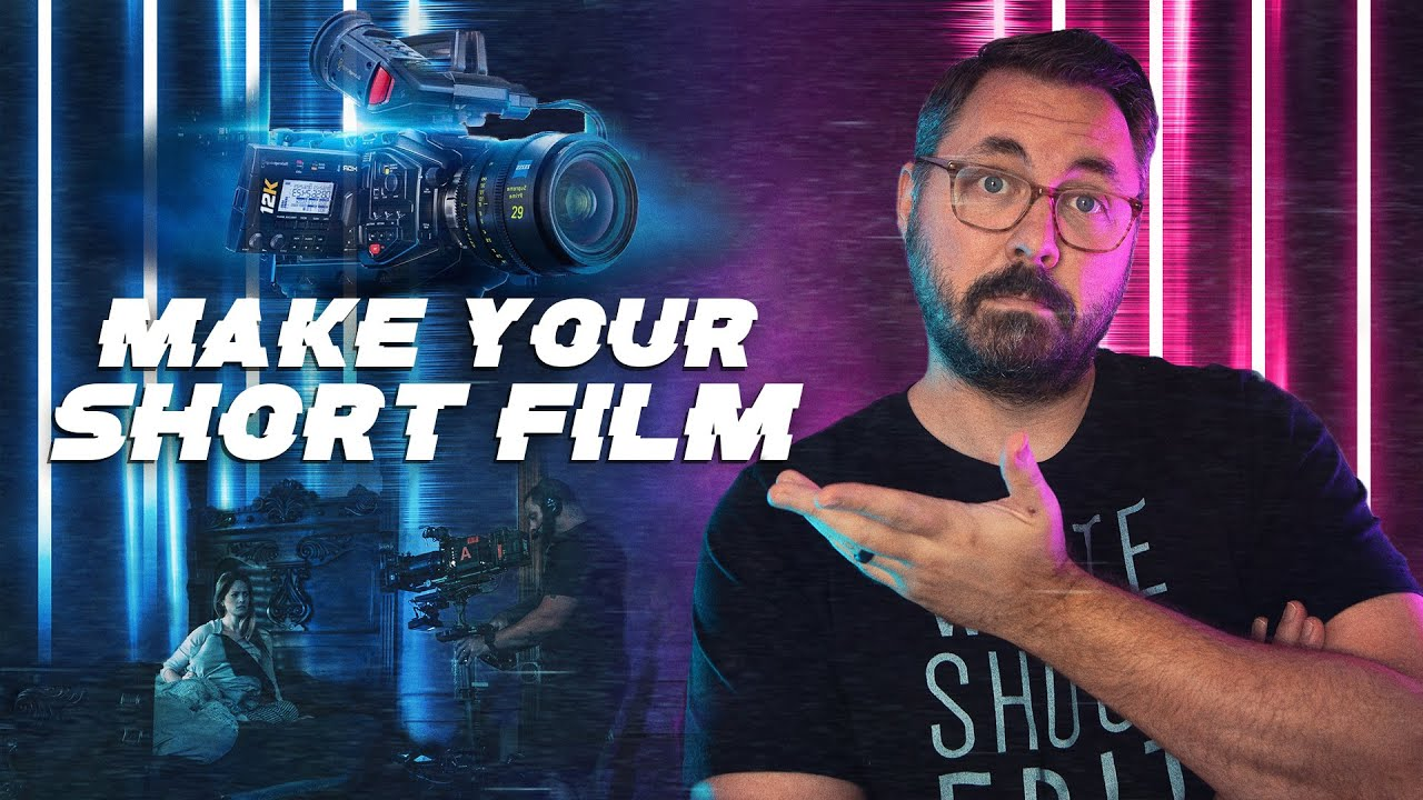 Best Free Resources For Making Short Films