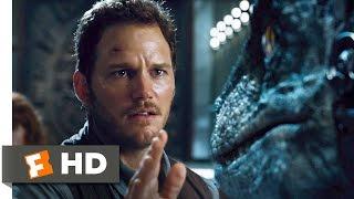 Video Jurassic World (8/10) Movie CLIP - Raptors vs. Indominus (2015) HD download MP3, 3GP, MP4, WEBM, AVI, FLV Desember 2017