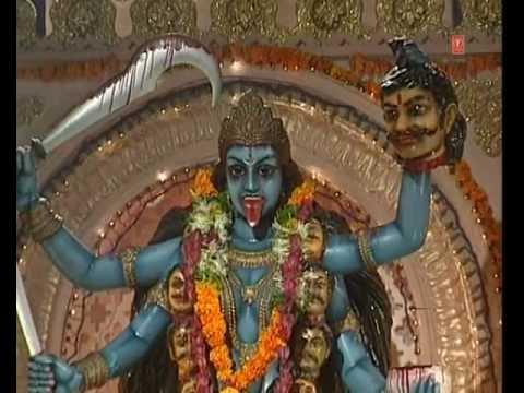 Aisa Pawagarh Par Maa Tera Baithna Kali...