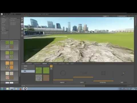Game changing visualization with Twinmotion