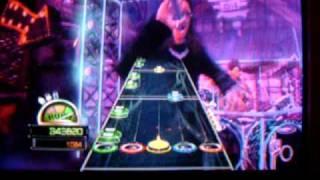 GH:WT - BYOB - Expert Guitar FC!