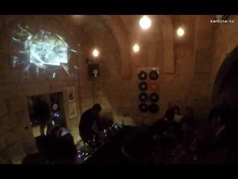 Brian James Kantina.tv DJ Set