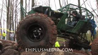 Extreme Mud Off Road 4X4