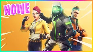 * NEW * SECRET SKINS DISCOVERED! UPDATE 5.1-Fortnite Battle Royale