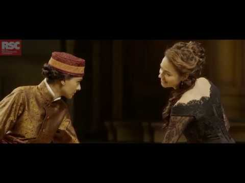 Twelfth Night | Feature Trailer | Royal Shakespeare Company