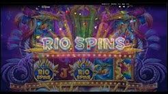 Rio Stars Bonus Feature (RedTiger)