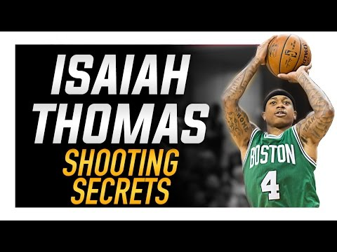 Isaiah Thomas Shooting Form: Shooting Secrets