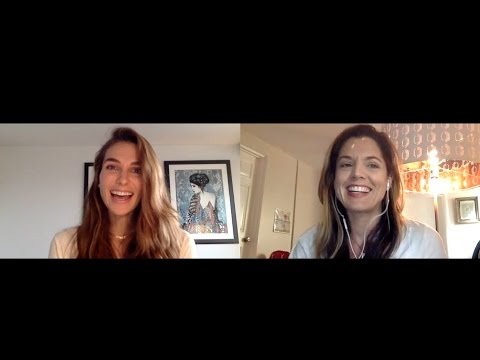 Women in Wellness Interview with Dr. Gabby and Melissa Wood