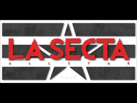 La Secta AllStar - Papa's Shake