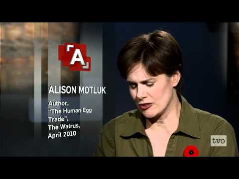 Alison Motluk:  A Primer on Assisted Reproductive Technology