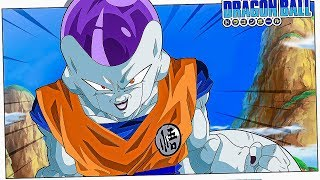 Frieza's New Role on Earth