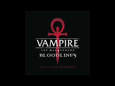 Vampire: The Masquerade - Bloodlines Full Soundtrack (High Quality With Tracklist)