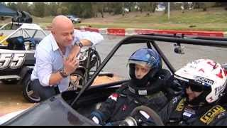 ZoomTV on 7mate Ep 11 Jet Sprint Racing Pt 3