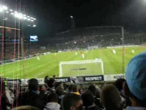 Match OM Zurich 6-1