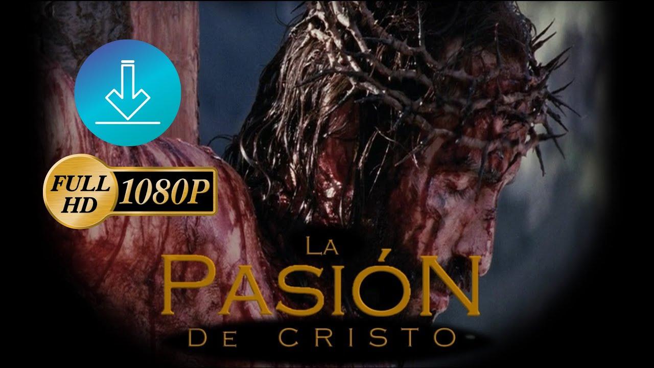 La Pasión De Cristo Tráiler Español Latino Youtube
