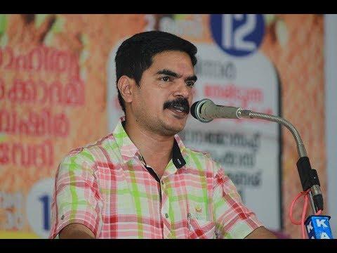 ശബരിമല അയ്യപ്പൻ വാവർ | Dr M A Siddique