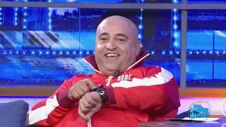 Fekret Sami Fehri S02 Ep 12 | جعفر القاسمي يحاول يجيب 250 كعبة بيتزا للجمهور