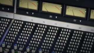 Softube meets SSL, pt 3: The black knob EQ