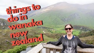 Things to do in Wanaka in a day