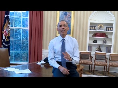 Obama Previews Primetime Immigration Address