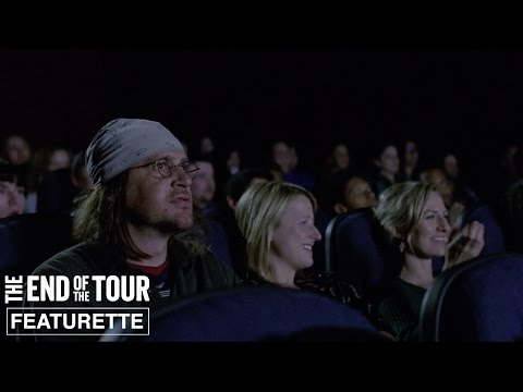 Download Youtube: The End Of The Tour | Adaptation | Official Featurette HD | A24