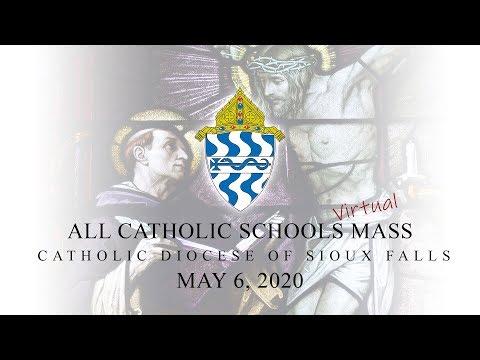 All Catholic Schools Mass
