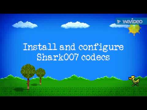 Download, Install, Configure Shark007