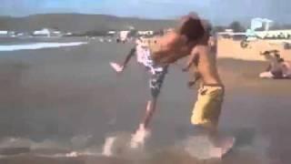 Catch algérien Mieux que les américains hh thumbnail