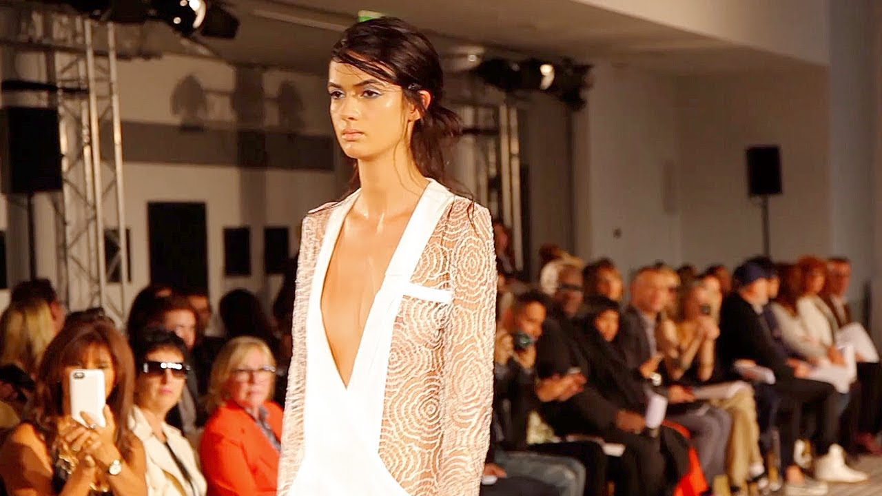Fatima Lopes Spring Summer  Full Fashion Show Exclusive