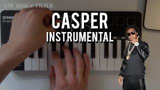 TAKEOFF - CASPER (Instrumental)