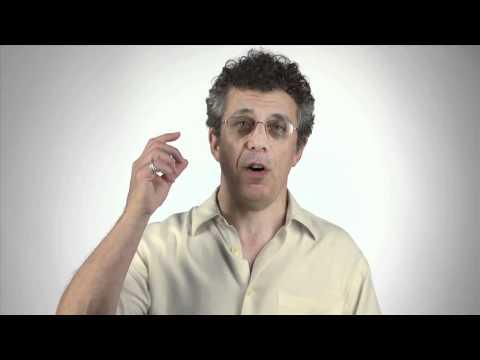 I AM THEATRE: Eric Bogosian