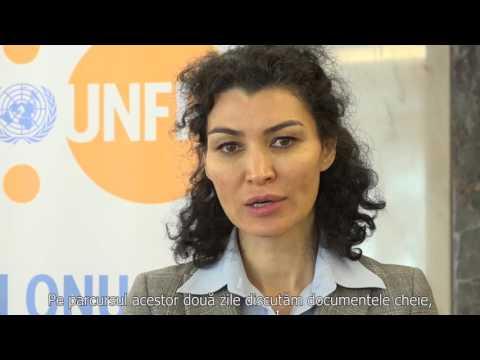 Ședința Consiliului Internațional de Asistență în domeniul Populație și Dezvoltare (CIAPD) – Republica Moldova