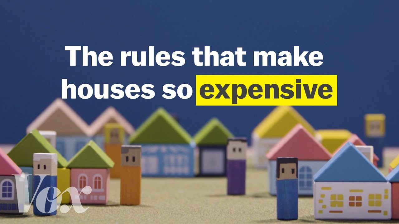 How the US made affordable homes illegal